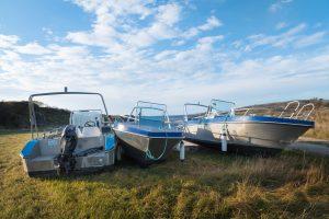 Båtene